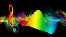 سلم موسيقي